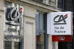 CREDIT AGRICOLE : Le Crédit agricole repousse sa réorganisation ... - Les Échos | Crédit Agricole | Scoop.it