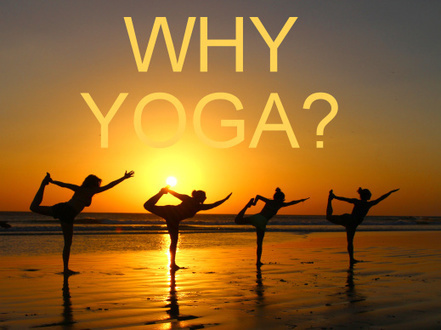 Why You Need to Learn Yoga?   Larger Than Life   Scoop.it