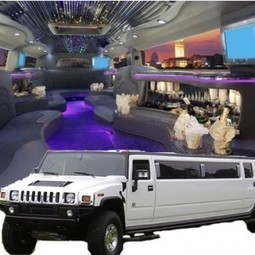 Limo Hire Manchester, Stockport And Lancashire From Arrive In Style   Arrive In Style   Scoop.it