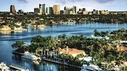 Location Spotlight Of The Week: Greater Fort Lauderdale   Strengthening Brand America   Scoop.it