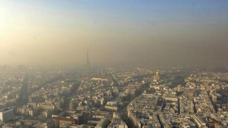 Pollution de l'air : en respectant les normes mondiales, on sauverait plus de 2 millions de vies | Biodiversité & Relations Homme - Nature - Environnement : Un Scoop.it du Muséum de Toulouse | Scoop.it