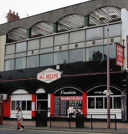 Boycott 'Ma Kellys' - Pub ban on hero soldiers | Race & Crime UK | Scoop.it