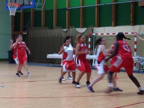 Tweet from @sophieprimas | Le Basket en Yvelines | Scoop.it