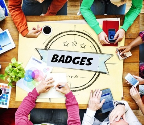 Online Badges in the Classroom | Tech Learning | Montana State Standards | Scoop.it