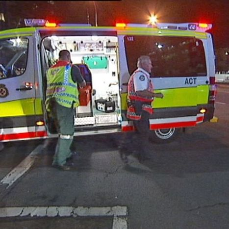 Workplace violence against ACT paramedics, firefighters | OHS in Paramedic Practice | Scoop.it