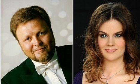 Opera world pays tribute to Germanwings crash victims Maria Radner and Oleg Bryjak | OperaMania | Scoop.it