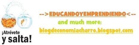 educandoyemprendiendo - Curso de Economía (E.S.O) para alumnado en Google Sites | Herramientas TIC - IES MARTINEZ MONTAÑÉS | Scoop.it