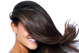 Asian hairstyles and Western hairstyles - Bessia Global   Shiseido Crystallizing Cream Straightener & Neutralizer   Scoop.it