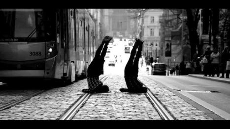 Moving Cities : Lorsque l'art de la danse s'empare de l'espace urbain à travers le monde via @lumieresdlv | LA VILLE DANS TOUS SES ÉTATS | Scoop.it