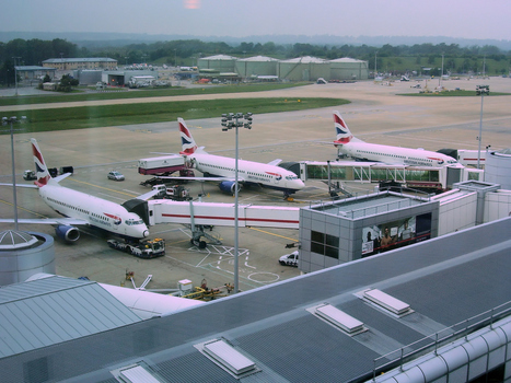 The advantage of Premier Inn Park and fly package   europa hotel gatwick with parking   Scoop.it