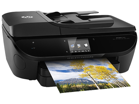 Tips and Tricks to Add Wireless Network to A HP Printer | Customer Outlook Support | Scoop.it