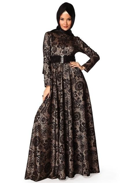 Model Baju Muslim Pesta Pernikahan Bahan Brokat Modern | Kumpulan Tips Kecantikan dan Kesehatan | Scoop.it