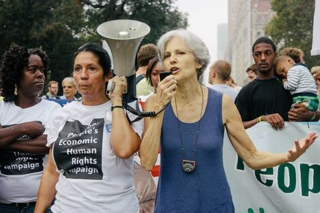 #Greens Jill #Stein: US Politics Are 'The Mother Of All Illnesses,' Third Parties Could Be Cure   Messenger for mother Earth   Scoop.it