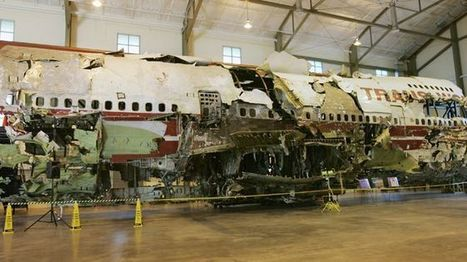 TWA Flight 800 investigators break silence in new documentary, claim original conclusion about cause of crash is wrong | UnSpy - For Liberty! | Scoop.it