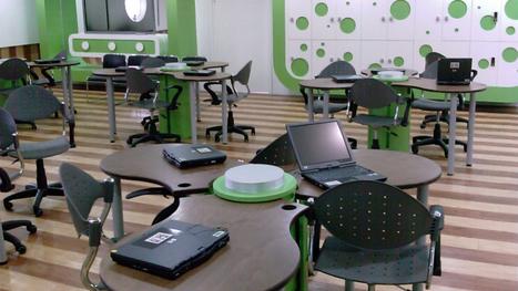 Los profesores deben dar un salto de fe hacia la tecnología. | Aprender y enseñar con las TIC | Scoop.it
