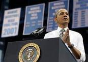Warning signs for Obama on path to electoral votes - Atlanta Journal Constitution | Topics of my interest | Scoop.it