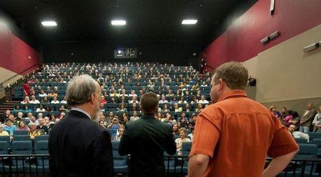Big Pharma Coerced Houston WorldFest to Shut Down VAXXED Documentary | Economic & Multicultural Terrorism | Scoop.it