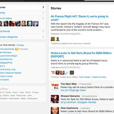 Twitter Rolls Out Social News Feed | Social Media Goodies | Scoop.it