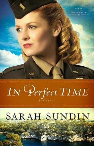 "Review of Sarah Sundin's ""In Perfect Time"" by S. A. Black 