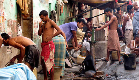 Problems of Urban India | Fair Observer° | Urban Geo Ind. Study | Scoop.it