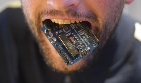 Arduino: 13 webs y cursos para saber por donde empezar   Personal [e-]Learning Environments   Scoop.it