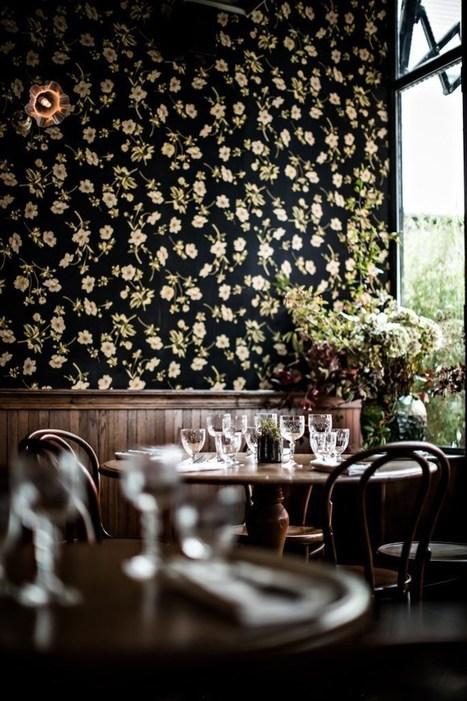 Hotel Providence, Paris | Décoration | Scoop.it