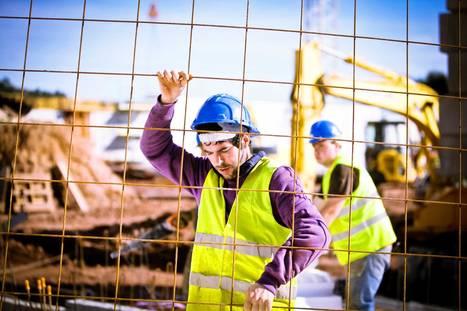 Les travaux durent souvent plus longtemps que prévu, pourquoi ? | Immobilier | Scoop.it