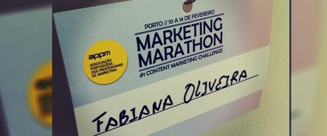 Marketing Marathon 2014 Porto | Day #1 - Brand Activation | Digital Marketing | Scoop.it