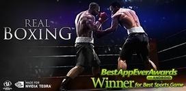 Real Boxing™ v1.2.5 APK Free Download | blap | Scoop.it