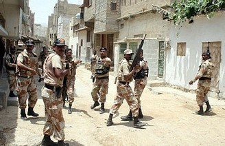 The State of Terrorism in Pakistan - The Diplomat | Analytical Essays on Terrorism | Scoop.it