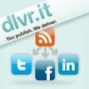 Comment poster automatiquement les articles de votre blog sur Facebook ou Twitter | ZenMarketing | Communication #Web & Réseaux Sociaux | Scoop.it
