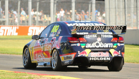 Day Out at the 2013 Clipsal V8 Cars in Adelaide - My 30's Travel Blog | My30sTravelBlog | Scoop.it