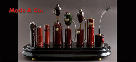 Le blog de etienne-3-dubois | e-cigarette lifestyle, mods, émotions | Scoop.it