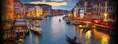 Top 5 (+1) Unusual Places to Visit in Venice That Most Tourists Miss | The wonderful world of Travel | Scoop.it