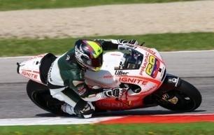 Hernandez: Today I rode the best bike of my life | Ductalk Ducati News | Scoop.it