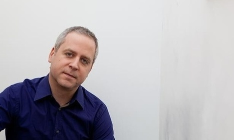 Jeremy Denk: my classical-for-beginners playlist | Classical and digital music news | Scoop.it