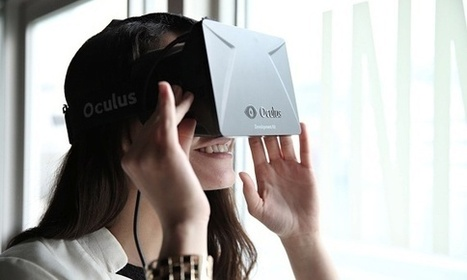 Oculus warns Sony to solve motion sickness before launching a VR headset   cool stuff from research   Scoop.it
