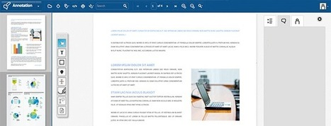 Online Document Management and Collaboration Apps by GroupDocs | html5 document viewer | Scoop.it