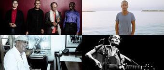 La llista de Spotify del Festival internacional de Jazz de Barcelona | Vídeos i Llistes | Scoop.it