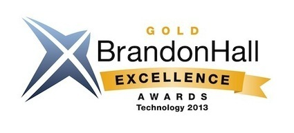 Articulate Storyline Wins Brandon Hall Group Gold Award | Articulate Storyline | Scoop.it