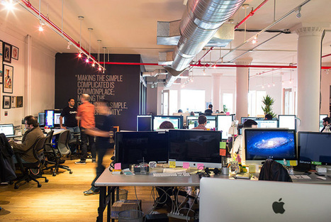 Careers at Behance | GR8 Comm. | where ideas grow | Scoop.it