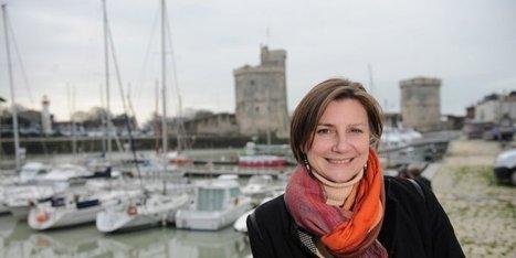 Municipale à La Rochelle : qui est Anne-Laure Jaumouillié ? | Anne-Laure Jaumouillié - Municipales 2014 | Scoop.it