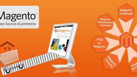 Magento Developers in Delhi India - Beta Soft Technology | Website Design & Development Company | Scoop.it