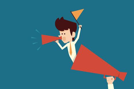Individui e contenuti di nicchia: il futuro della comunicazione | marketing personale | Scoop.it