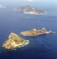 China and Japan, war of words over minute islands | International Politics | Scoop.it