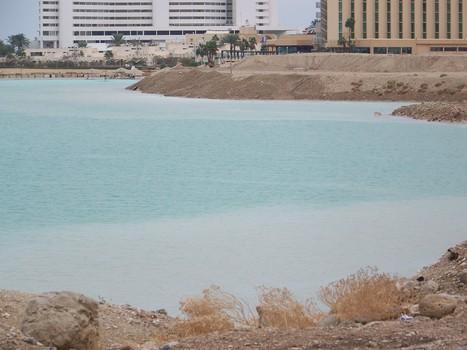 Red Sea-Dead Sea link feasible, World Bank says | Biblical Studies | Scoop.it