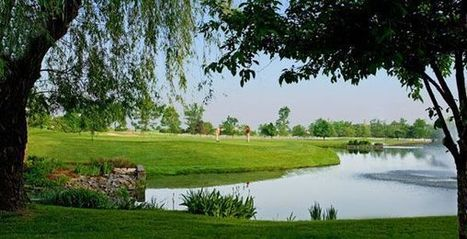 Griffin Gate Golf Club | Golf Stay and Play | Scoop.it