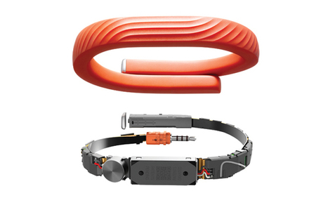How Jawbone's New Bracelet Heralds the Future of Predictive Wearables | Wired Design | Wired.com | Internet of Things - Quantified Home | Scoop.it