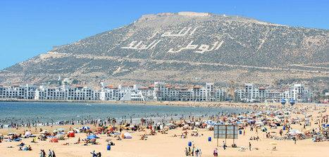 LE TOURISME INDUSTRIEL DU MAROC A LA RÉGION DU SOUSS - Dida Cars | Tourisme au Maroc | Scoop.it