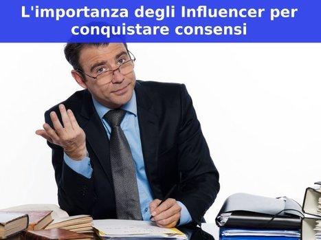 Utilizzare gli influencer per promuovere un candidato politico   movimento stellato di Grillo   Scoop.it